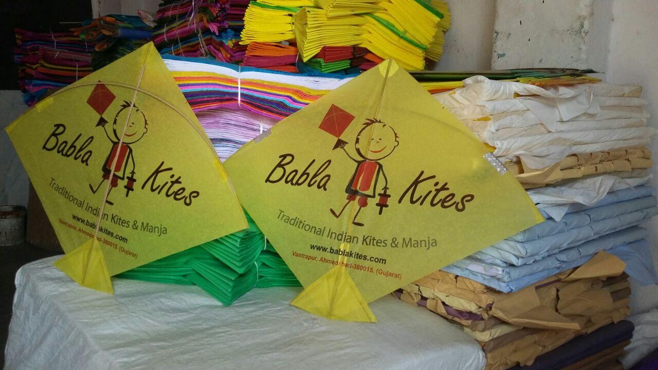 Kites for Advertisement & Branding 3