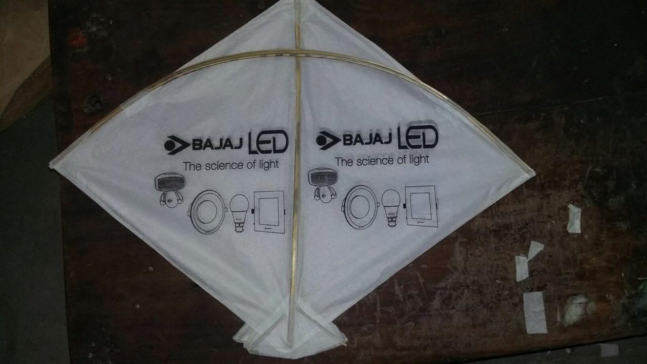 Kites for Advertisement & Branding 2