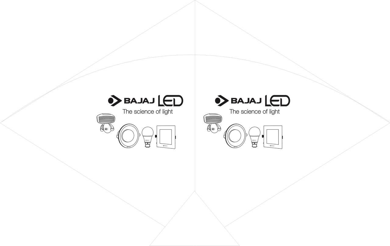 Kites for Advertisement & Branding 1