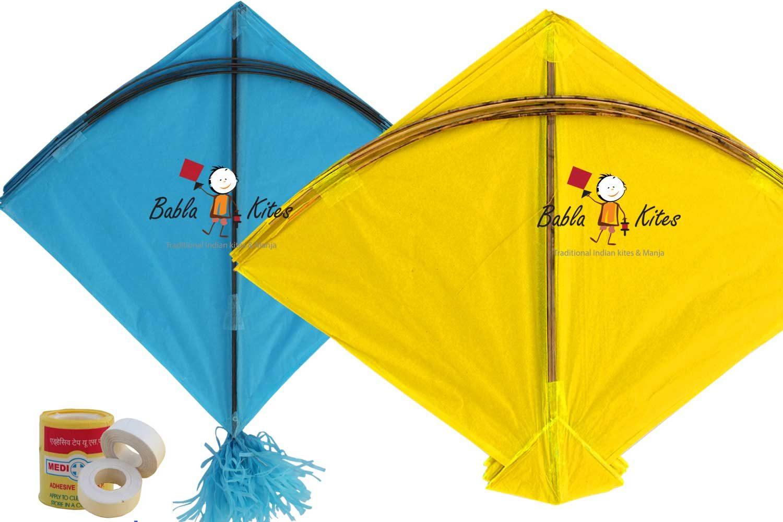 Cheel-Rocket-Kites